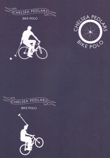 Chelsea Pedlars designs